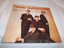 BEATLES-INTRODUCING... VEE-JAY VJLP1062 VG/VG+ LP