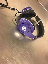Beats by Dr. Dre Studio Headphones - Purple