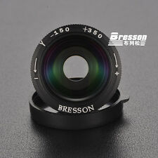BRESSON Viewfinder Magnifier 1.1-1.6x for Leica M Camera ME M9 M8 M7 M4-P M8.2