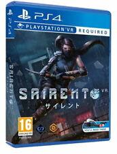 Sairento VR (PSVR) (PS4)
