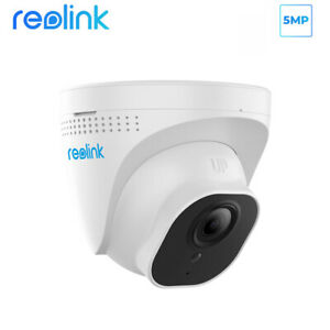 Reolink 5MP PoE IP Security Camera Outdoor Home Surveillance IR Night Vision 520