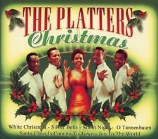 The Platters - Christmas OVP