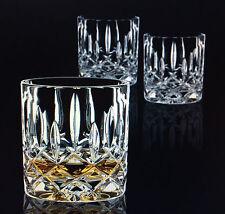 4 Whiskygläser Nachtmann SOF Noblesse, Vorteilsset - 1. Wahl