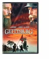 Gettysburg (DVD) Civil War - Tom Berenger - NEW