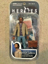 HEROES: MOHINDER SURESH. Series 1. Mezco Toyz. 2007. Unopened!