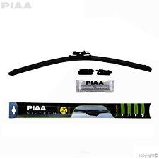 Windshield Wiper Blade-Si-Tech Silicone Flat Left,Right PIAA 97065