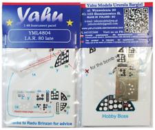 Yahu Models YML4804 1/48 PE IAR IAR-80 late Instrument Panel