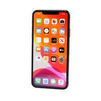 Apple iPhone 11 Pro Max 64GB Unlocked A2161 (MidnightGreen)