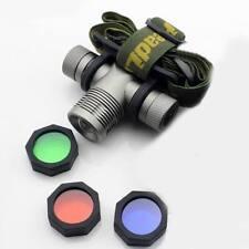 Waterproof 5W LED Head Lamp CREE Q5 LED Light HEADLAMP FLASHLIGHT Camping