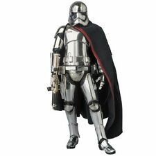 Medicom Toy MAFEX No.028 Captain Phasma Star Wars: The Force Awakens
