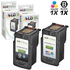 LD© Canon Reman PG-210XL & CL-211XL Set of 2 High Yield Ink Cartridges