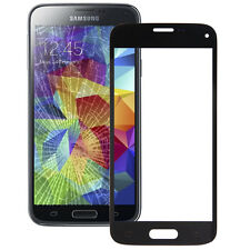 Samsung Galaxy S5 Mini Front Glass Replacement Display Screen Repair S