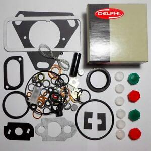 CAV Gasket Seals Kit 2 3 4 6 Cylinder Injection pump Rotodiesel 7135-110 GENUINE