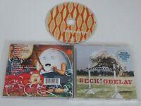Beck! Odelay (Geffen Ged 24908) CD Album