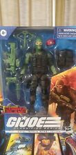 G.I. Joe Classified Cobra Island Target Beachhead - Pick Blue or Brown Eyes.