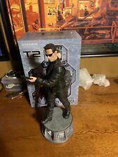 Terminator 2 Sideshow T-800 Regular Edition Statue