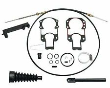 MERCRUISER SHIFT CABLE KIT 1,MR,ALPHA 1 & GEN 2 AFT ENTRY INTO HOUSING AP2603