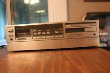 Vintage Sony STR-S5 AM/FM Stereo Receiver Legato Linear - works great