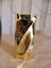 Estee Lauder gold atomiser spray with knowing perfume 7.5ml