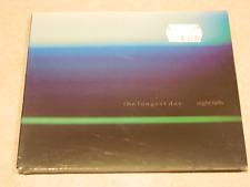 The Longest Day Night Falls CD [Australian]