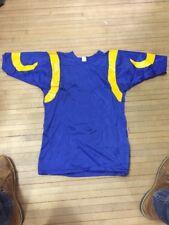 Vintage 70s Southern Athletic La Rams Replica Jersey Size Medium