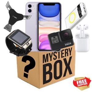 $100 | Mixed Blind Electronics Box