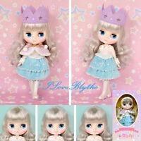 "Takara 8"" Middie Blythe Doll Twinkle Princess"