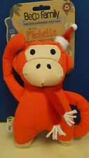 Beco Michelle the Christmas Monkey, Premium Seller, Fast Dispatch