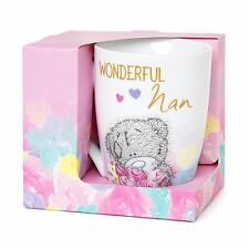 Me to You Tatty Teddy Nan Mug Gift Set Boxed New G01M0362