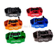 4 Kolben Bremssattel / 4K Bremszange / Voca / RPM / Stage6 / Aerox / Nitro /