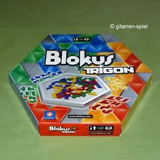 Blokus TRIGON de WINNING MOVES avec triangles habile RAR 1 A Top!