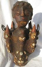 African Altarino ASHANTI – Ghana, Feticcio / Altar, Fetish '900 / XXth Century