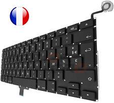 """☆ CLAVIER FRANCAIS AZERTY Pour Apple Macbook Pro 13"""" A1278 Unibody ☆ Tout Modèle"""