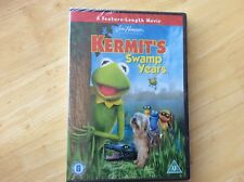 Kermits Swamp Years Dvd! New! Look In The Shop!