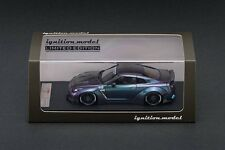 1/43 Ignition IG Nissan Skyline GTR R35 LB-Works Web special Peako IG1192