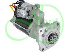 STARTER con riduzione planetaria Gear 12 V 4,2 KW; Perkins M100R2015SE