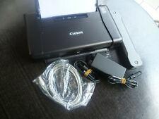 CANON Pixma iP110 Tintenstrahldruck  Einwandfrei Laptopdrucker