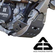 Yamaha YZ250F 2014-2015-2016-2017-2018 Skid Plate — Engine Guard Bash ACD-205017