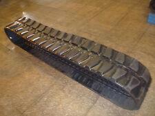 1 Paar Gummiketten für Schneefräse Raupenfahrwerk Bsp. 180x60x30 Alle Größen!