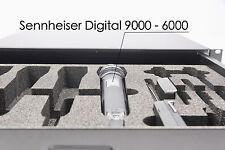 2he Sennheiser Digital 9000 - 6000 Inlay; mousse dépôt; Foam Inlay