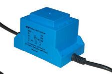 YHDC Waterproof transformer OE4825 15VA 220V/6-24V variations