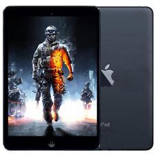 Apple iPad mini 1. Gen. 64GB, WLAN, 20,07 cm, (7,9 Zoll) - Schwarz & Graphit