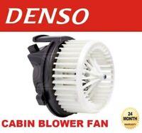 DENSO Ventilateur Intérieur pour Skoda Superb 2.0 Tdi 2008-2015