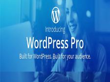 Cloud Wordpress Pro Hosting Ssd Cpanel With Softaculous Free Comodo Ssl