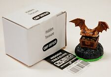 Skylanders Spyro's Adventure HIDDEN TREASURE Figure NEW in Box/Code Wii-U PS3