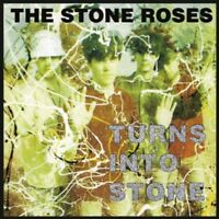 The Stone Roses - Turns Into Stone [New Vinyl] 180 Gram