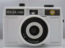 White  HOLGA 135BC 135 35mm Format Toy Art Photo Camera lomo diana Brand NEW