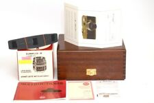 Leica M4-2 Set con Summilux 50 / 1,4 Gold 'Oskar Barnack' 100 - 0081 S/N 1527297