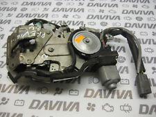 2001 Toyota Previa Rear Right Side Door Lock Catch Mechanism Motor 412310-10010