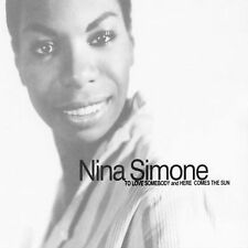 To Love Somebody/Here Comes The Sun by Nina Simone (CD, Mar-2002, Bmg/Rca Camden